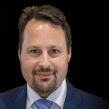Mgr. Pavel Kotek, MBA